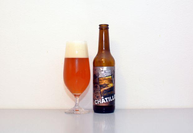 Hellstork Châtillon 12