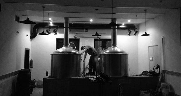 Pivovar Lučenec