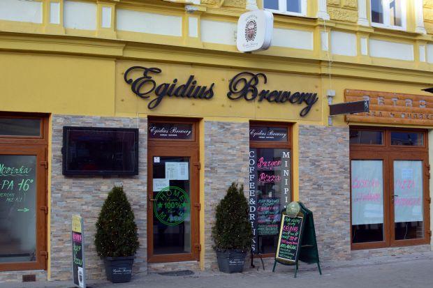 Rande - Egidius Brewery Poprad 01
