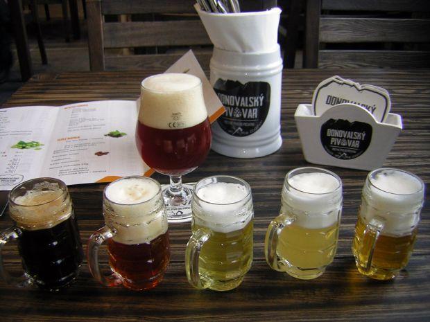 Donovalský pivovar 07