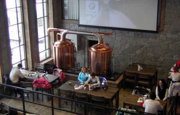 Donovalský pivovar 11