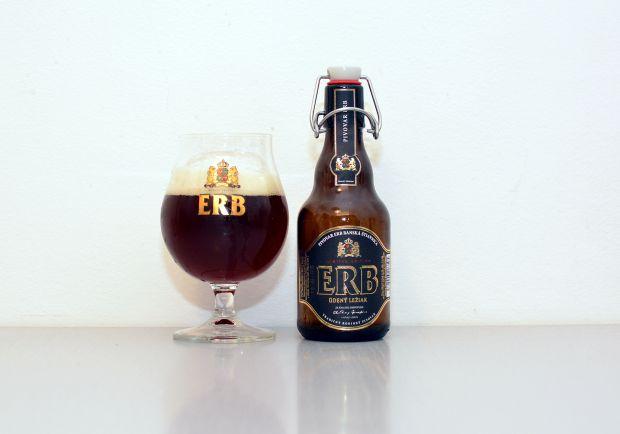 ERB - Údený ležiak