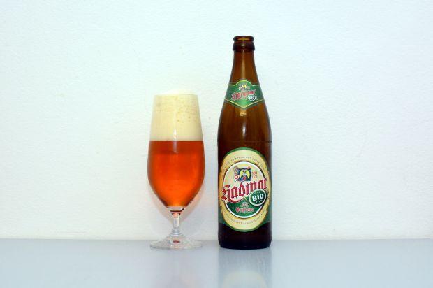 Hadmar Das Bio Bier