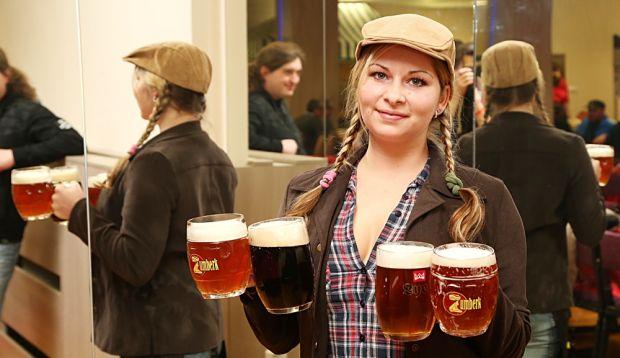 Medzinárodný pivný festival Budejovice