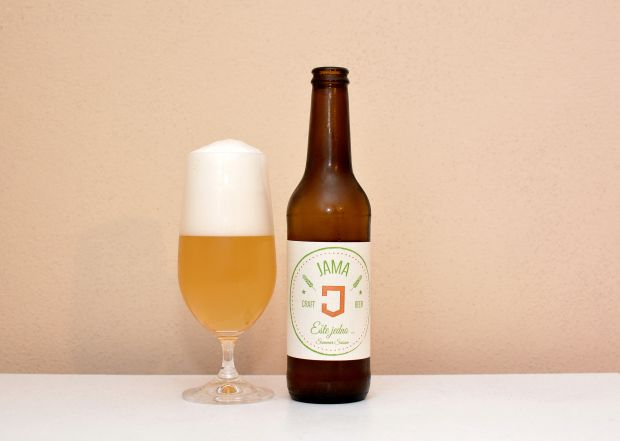 Jama Craft Brewery Ešte jedno