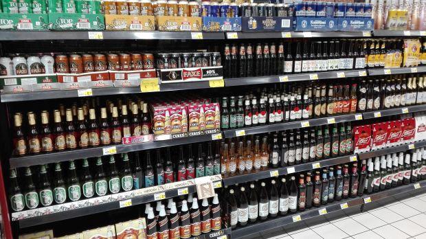 Rimini Supermarket 06