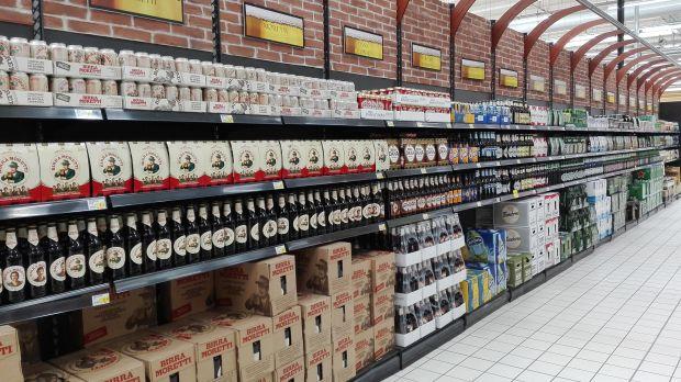 Rimini Supermarket 12