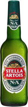 08. Stella Artois NA