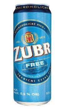 09. Zubr Free