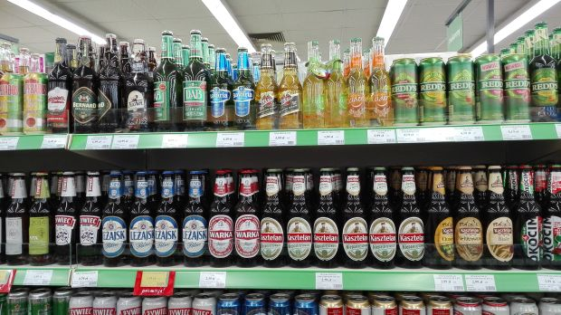 Polsky supermarket 13