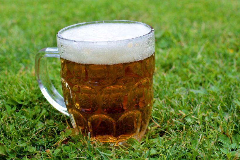 Kočovný pivovar - anketa o Najobľúbenejší pivovar Slovenska.