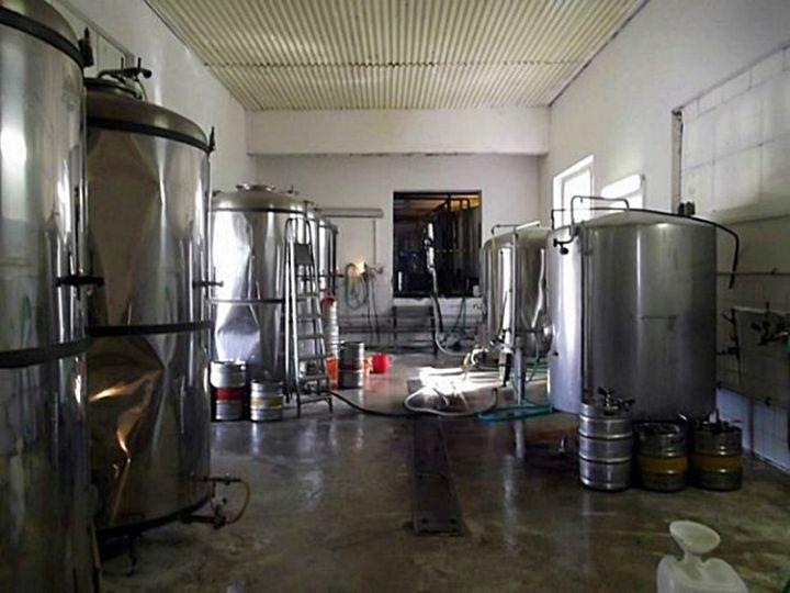 Pivovar Štamgast v Sabinove