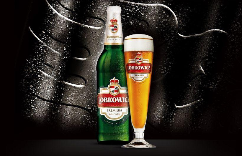 Lobkowicz - pivo