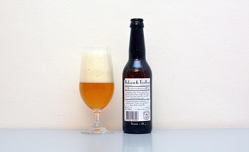 Saison, De Molen, Holandsko, holandské pivo