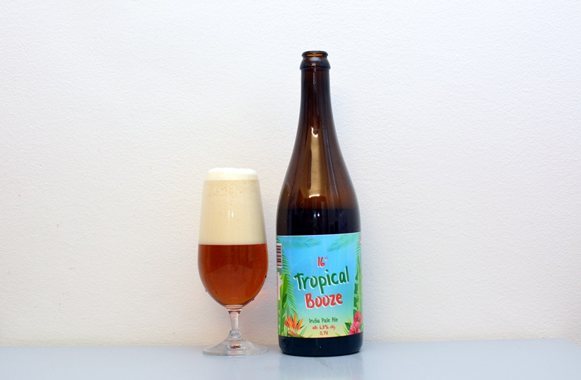 Wywar, Tropical Booze, IPA, India Pale Ale