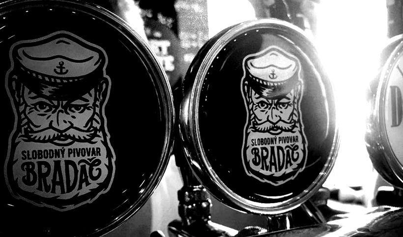 Bradáč, Heineken, Slobodný pivovar Bradáč