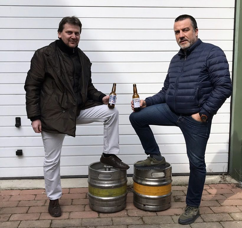 Pivovar Galgan, Galanta, GaPa