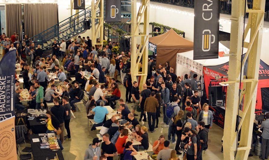 Salón Piva, tržnica, festival