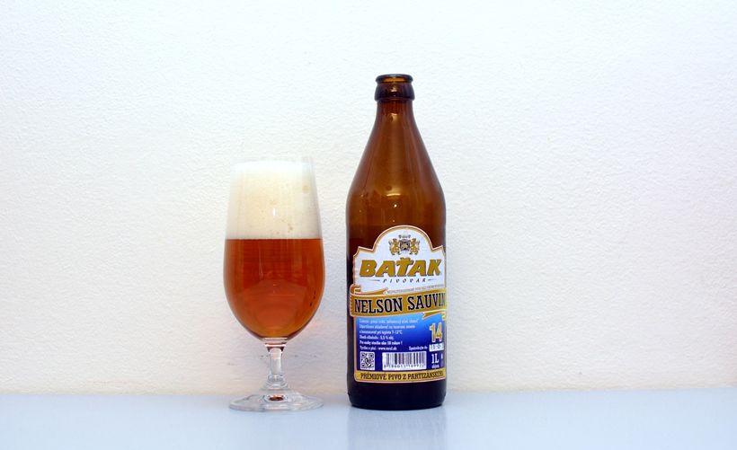 Baťak, Baťak Brewery, Partizánske