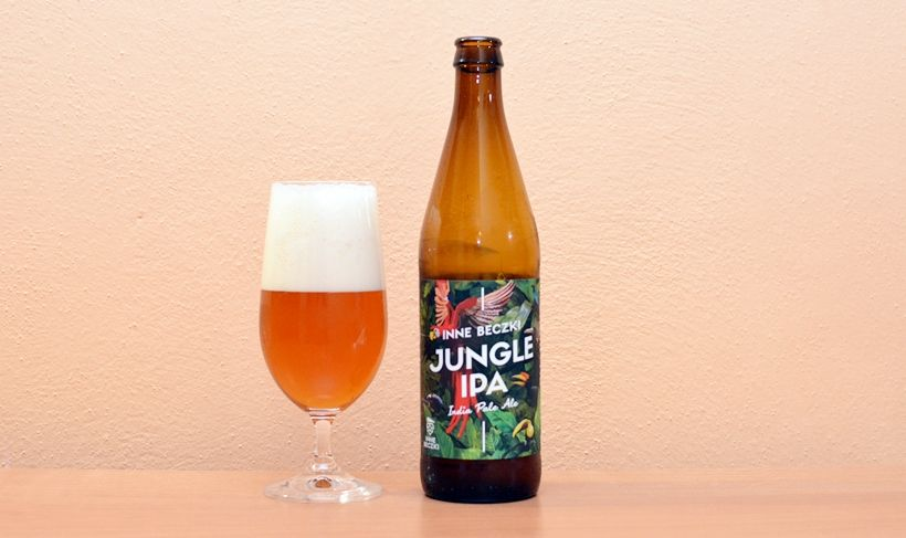 Jungle IPA, Poľsko, poľské pivo