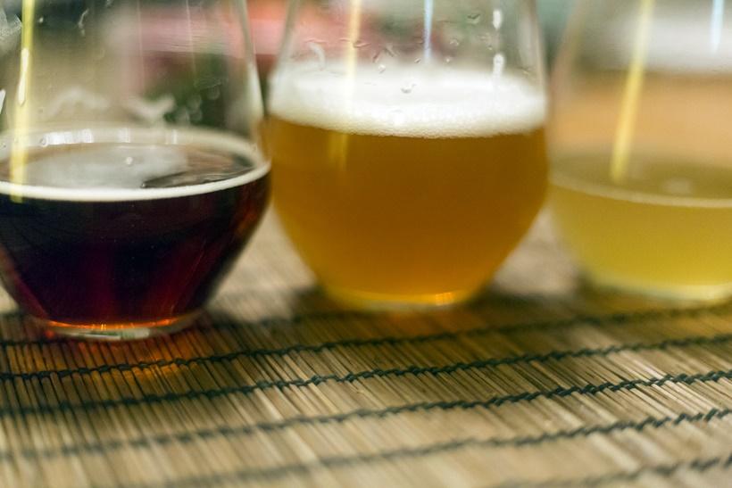 pivo, súťaž, domovariči