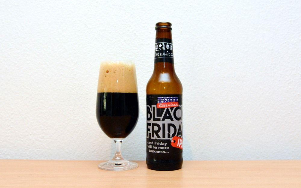 Black, Black IPA, Karpat
