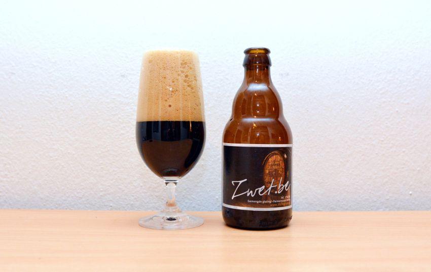 3 Fonteinen, Zwet.be, Porter, belgické pivo