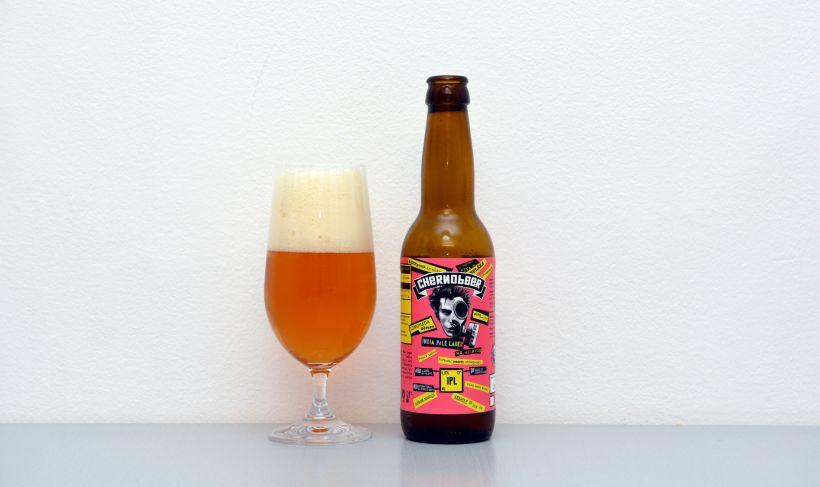 IPL, India Pale Lager, Zichovec, pivo