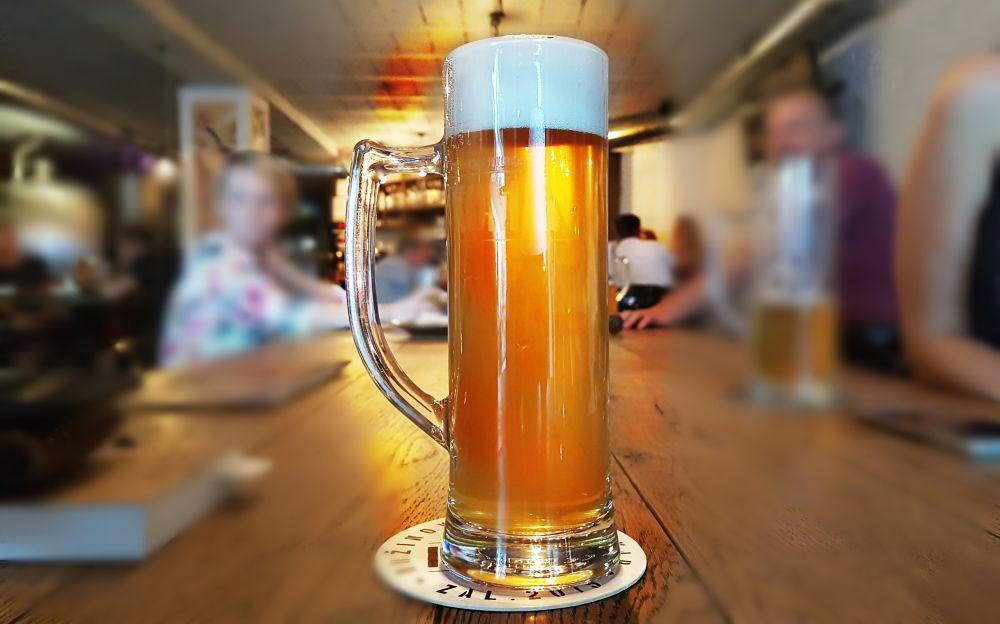 rebríček, Komín, pivo, pivný pohár, recenzia, 10 podnikov
