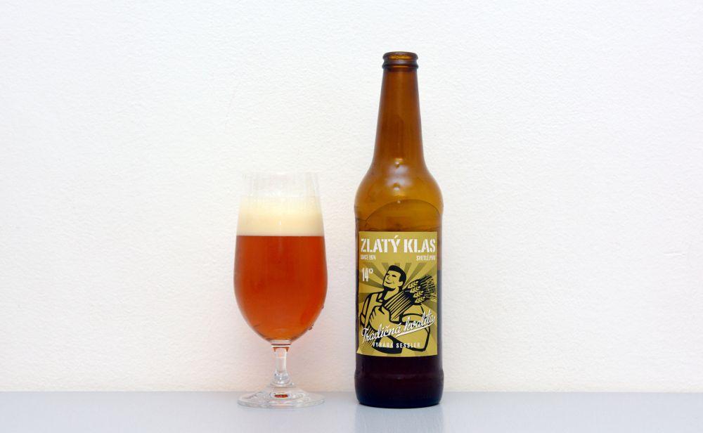 Sessler, Ležiak, Zlatý klas, recenzia, test piva, trnavské pivo
