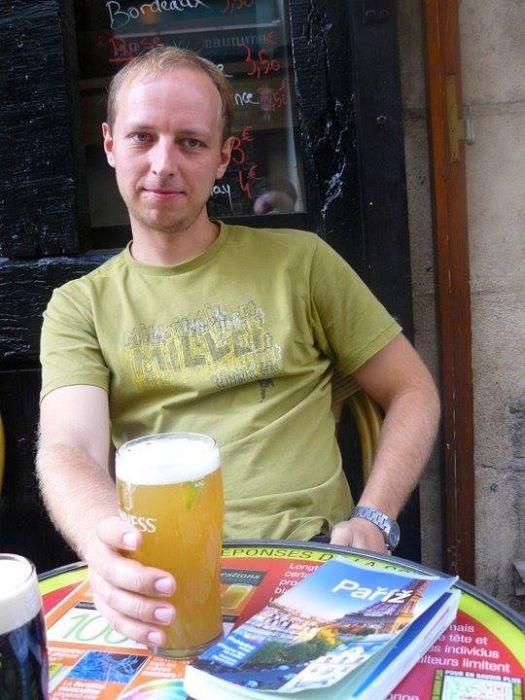 Zoltán Pulai, domovarič, pivný príbeh, inšpirácia,