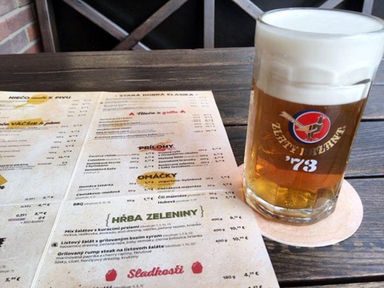 Klubovňa, Bažant, Zlatý Bažant, Heineken, Klubovňa