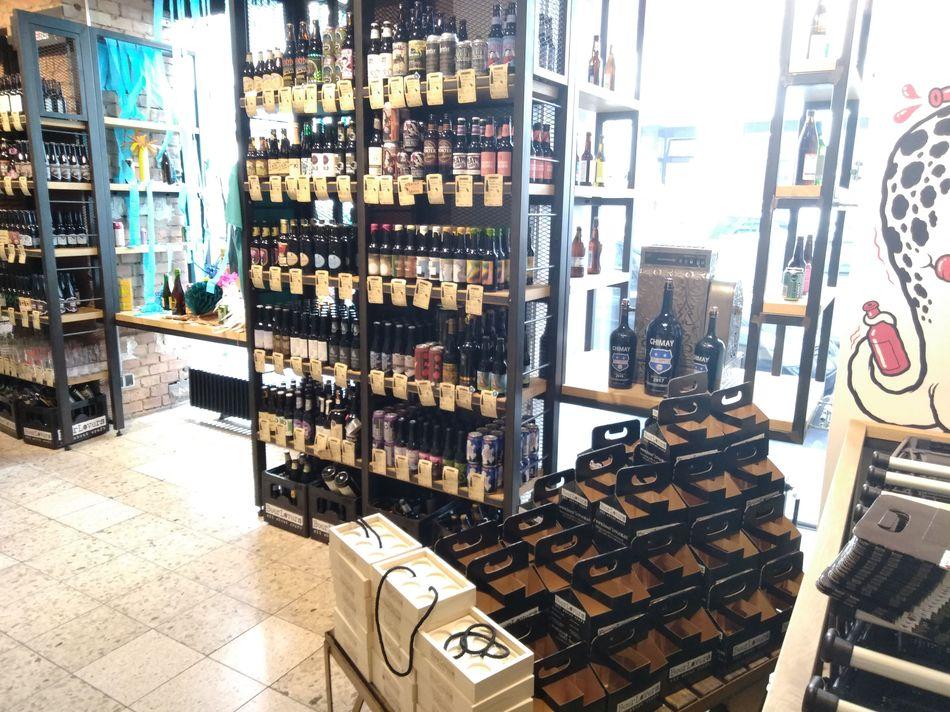 Viedeň, Beer Store, Vienna, BeerLovers, výlet