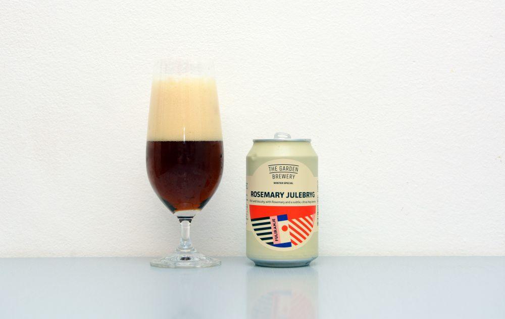 The Garden Brewery, Garden, Chorvátsko, chorvátske pivo, test piva, recenzia piva, Rosemary