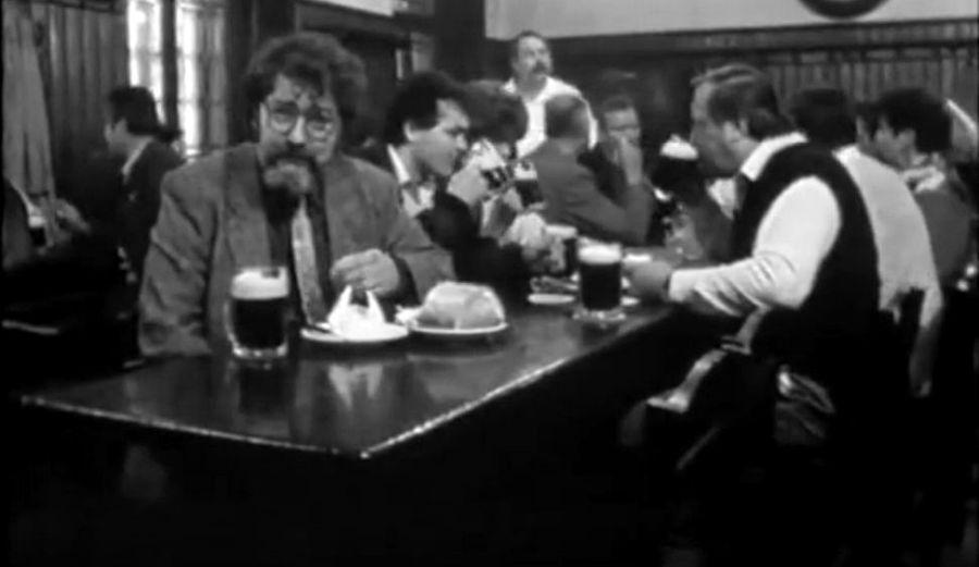 Beer Hunter, Československo, 1989, dokument, Jackson