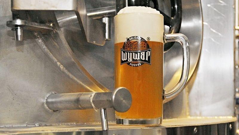 Wywar, Holíčsky pivovar Wywar, , expanzia, pivo, rozširovanie kapacít