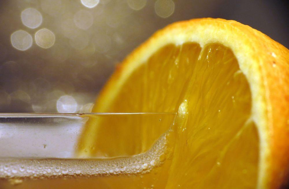 radler, pomaranč, pivo, pivný nápoj