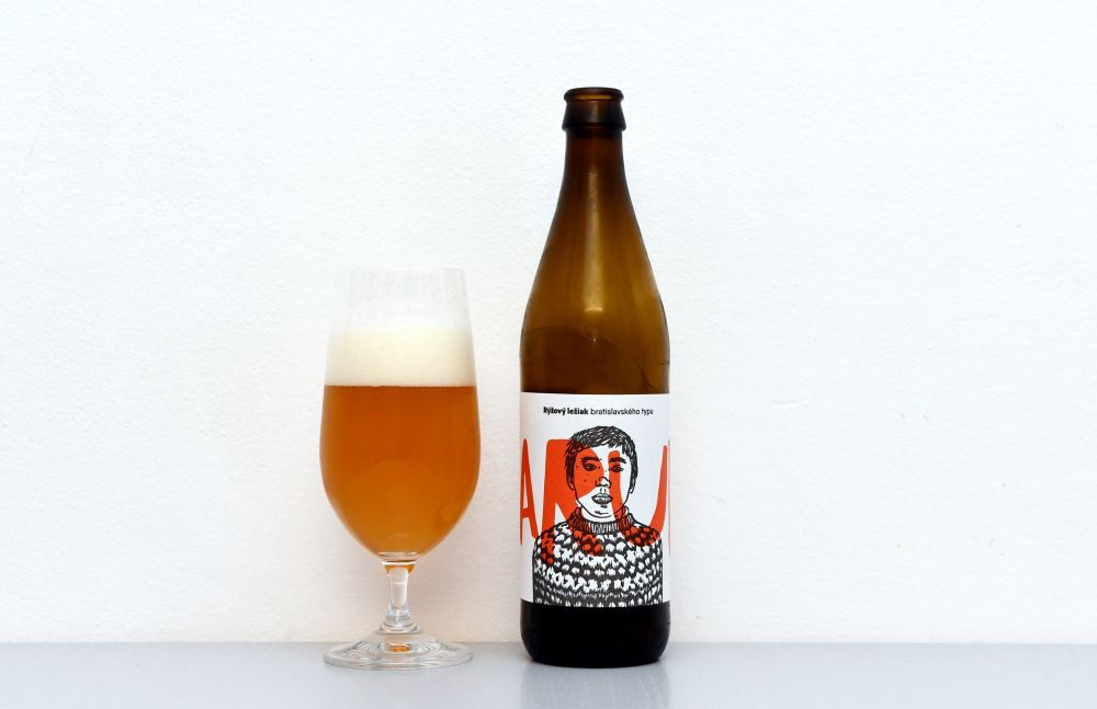 Haruki, Shenk, ryžové pivo, ryža, test, recenzia,