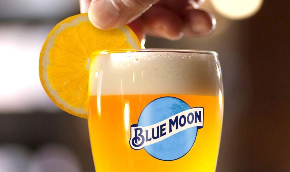 Blue Moon, Molson Coors Brewing Company, Staropramen, nová značka, craft beer