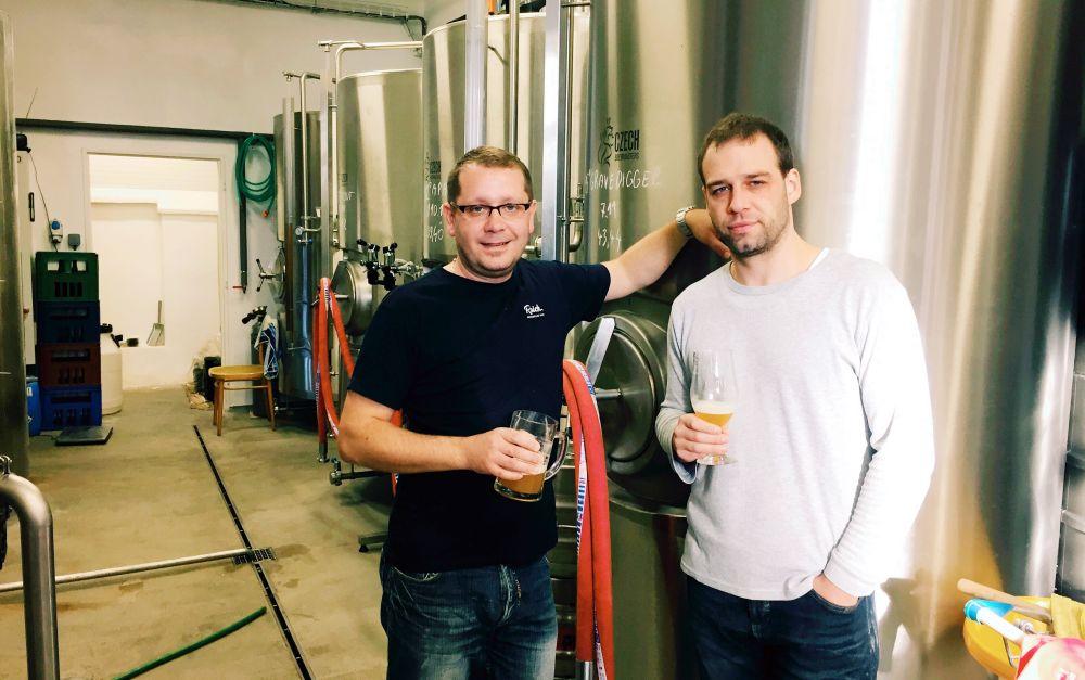 Panský pivovar Bojnice, pivo,