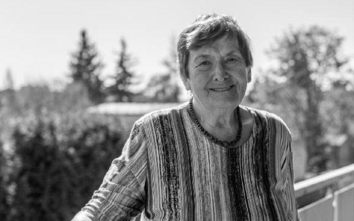 Gabriela Basařová, profesorka, osobnosť