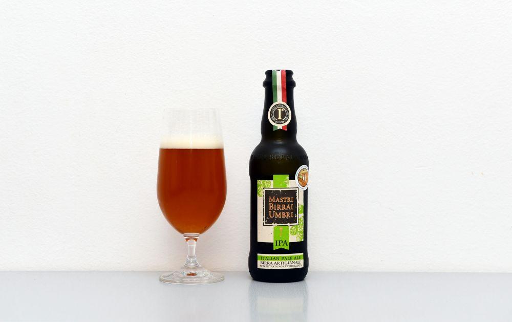 Mastri Birrai Umbri Italian Pale Ale