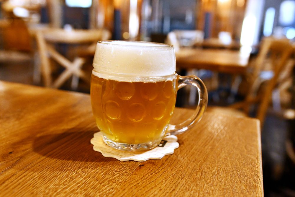 Brewer Svetlý Ležiak 12°