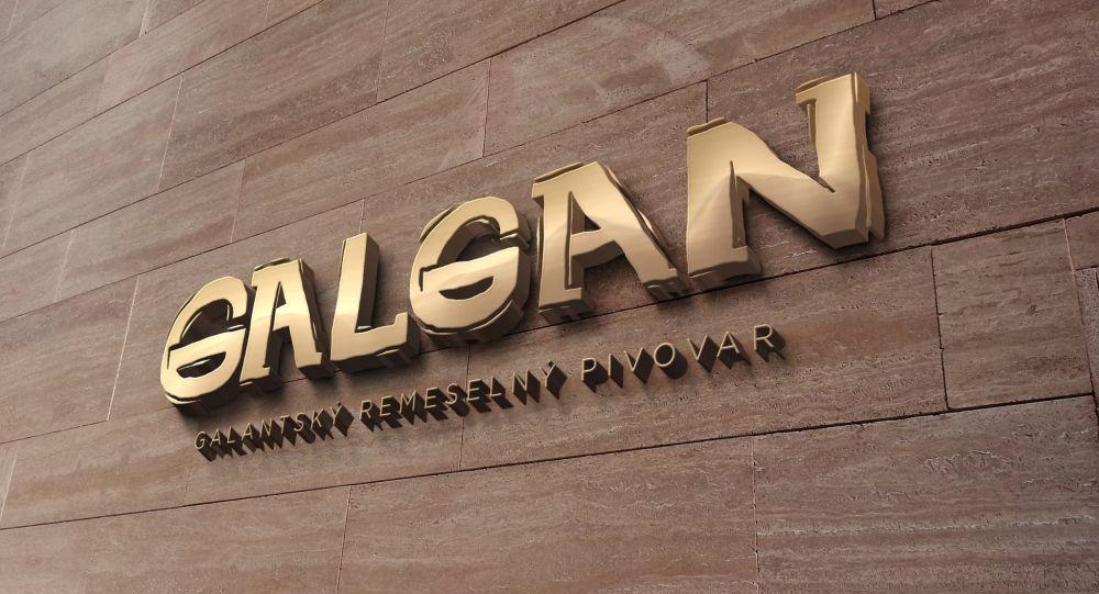 Galgan - názov pivovaru