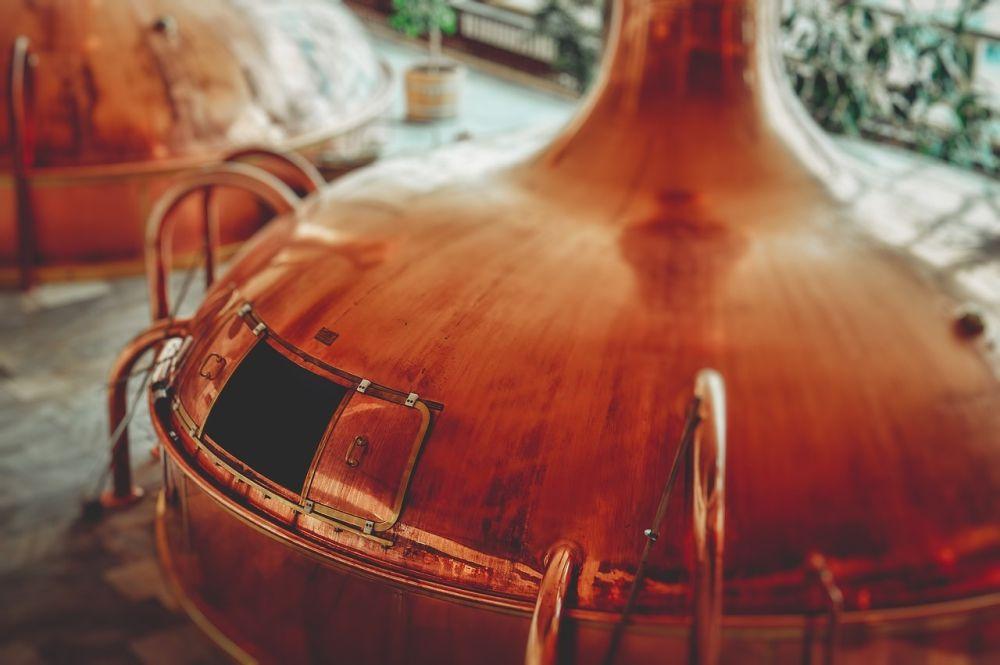 Pivovar. Text o rozvoji pivnej kultúry.