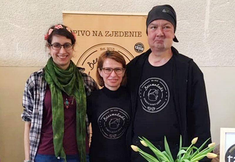 Beermalade - rodina Nógellovcov