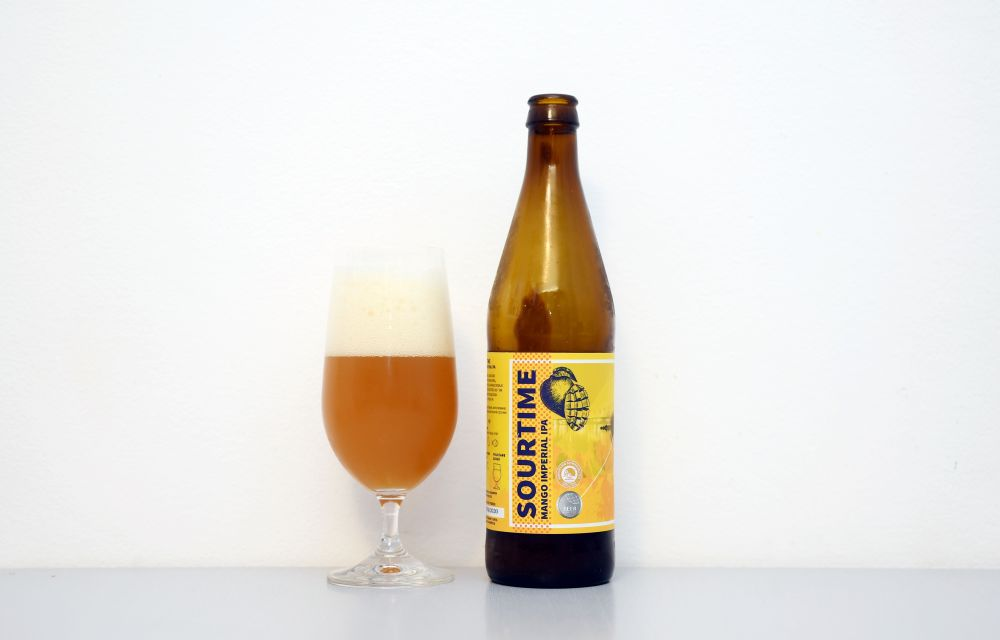Sourtime – Mango Imperial IPA