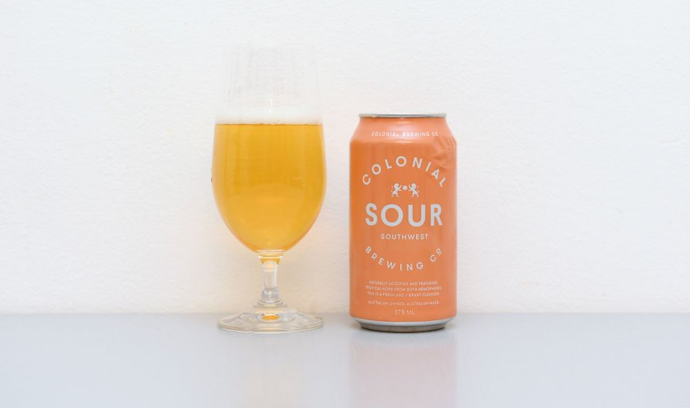 Colonial - South West Sour