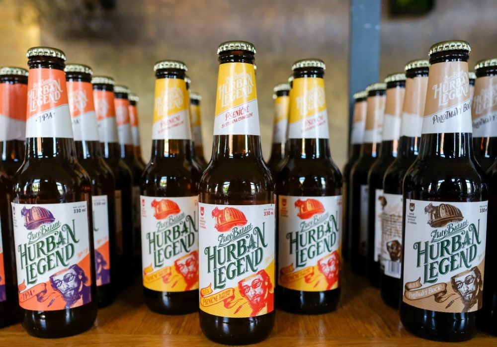 Heineken - Hurban Legend
