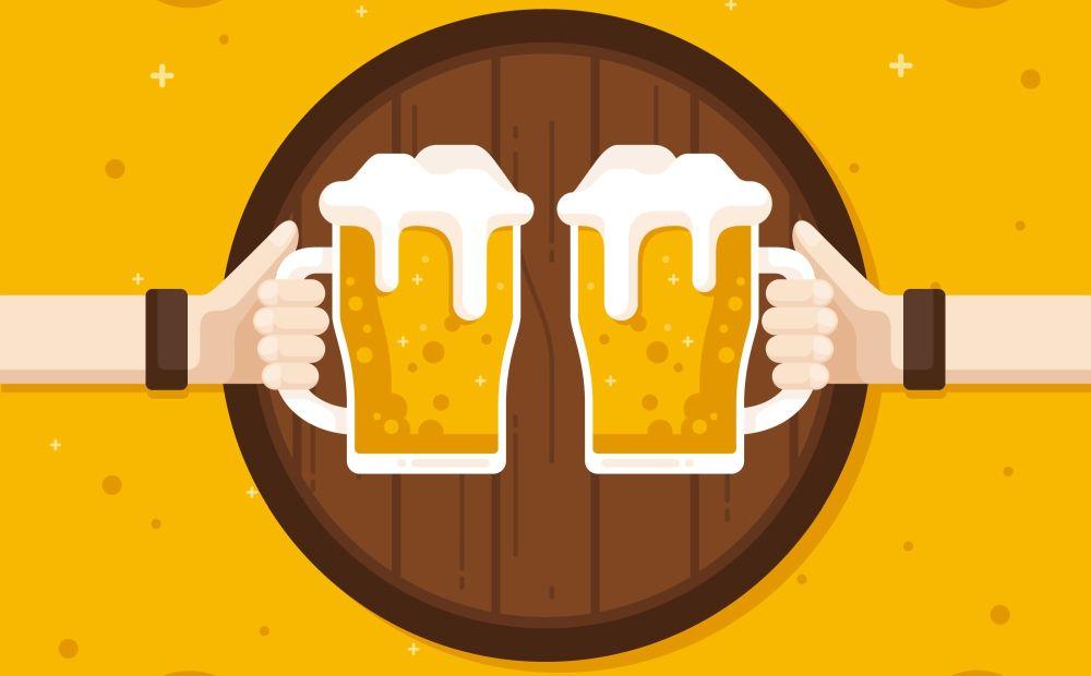 Kalendár pivných festivalov - logo